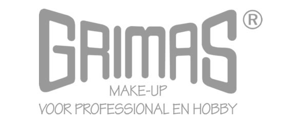 GRIMAS Make-Up voor professional en Hobby