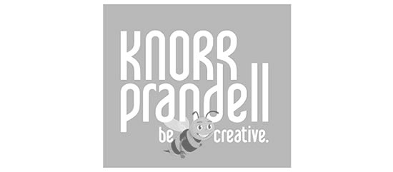 Knorr Prandell be creative