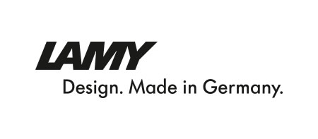 Lamy - Design. Made in Germany.